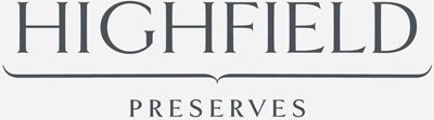 Highfield Preserves Logo